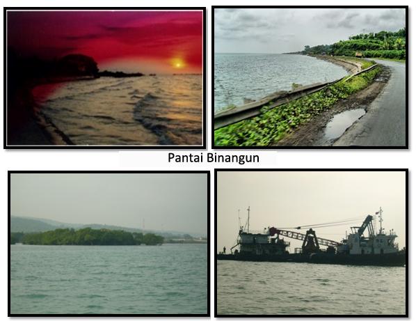 Pantai Binangun Wisata Lokal Rembang Leave Reply Cancel Indah Kab