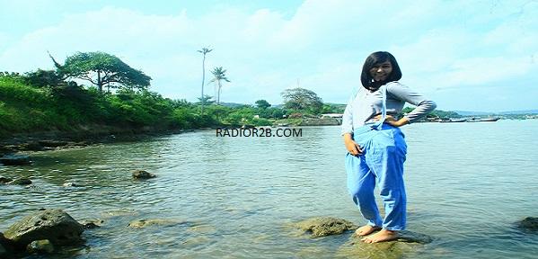Tak Molor Radio R2b Pantai Binangun Indah Kab Rembang