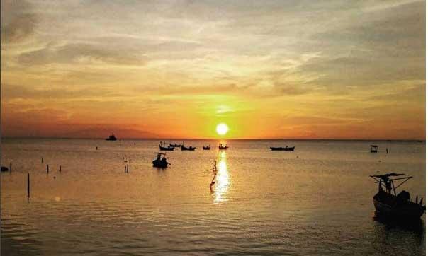 5 Pantai Terindah Lasem Rembang Jawa Tengah Wisata 2018 Caruban