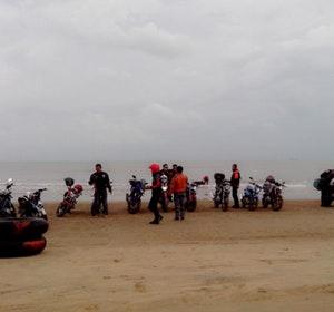 Alamat Pantai Caruban Jl Pantura Lasem Caripeta Kab Rembang