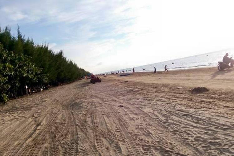 Ayo Kunjungi 7 Lokasi Wisata Sejarah Cina Lasem Iyaa Pantai