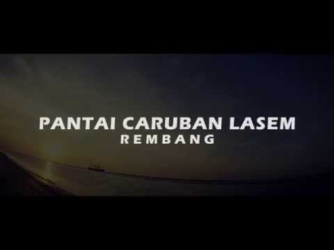 Gopro Session Pantai Caruban Lasem Rembang Honda Cbr 150r Youtube