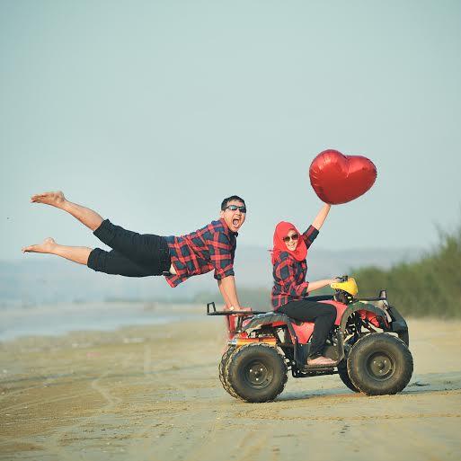 Inilah 4 Pantai Eksotis Rembang Cocok Foto Prewedding Caruban Lasem