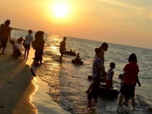 Pemkab Rembang Berencana Kembangkan 6 Desa Wisata Pantai Murianewscom Cari