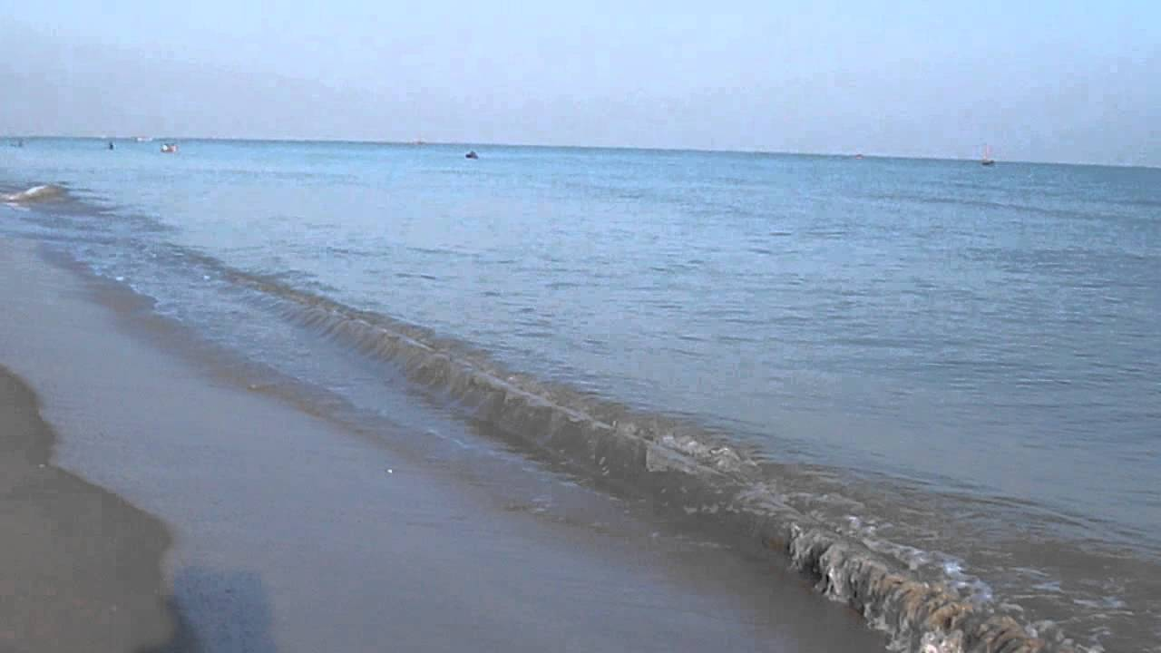 Tempat Wisata Pantai Caruban Lasem Rembang Terindah Kab