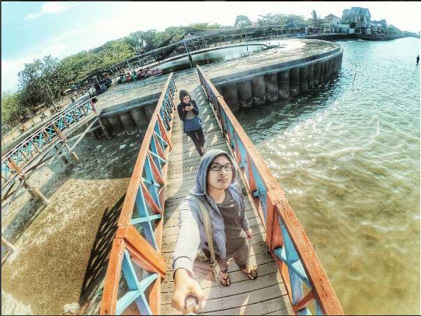 Tempat Wisata Rembang Jawa Tengah Terindah Terbaru 2018 Pantai Caruban