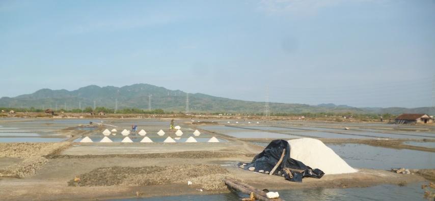 Wisata Pantai Gedong Berseri Caruban Lasem Rembang Tukang Info Kab