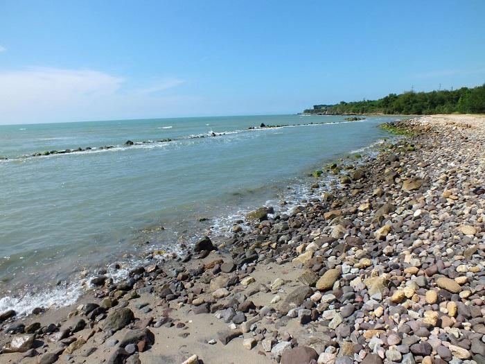 2 Lokasi Pantai Jatisari Sluke Rembang Banyuwangi Hits Bibir Laut
