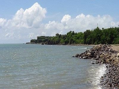 2 Lokasi Pantai Jatisari Sluke Rembang Banyuwangi Hits Jawa Tengah