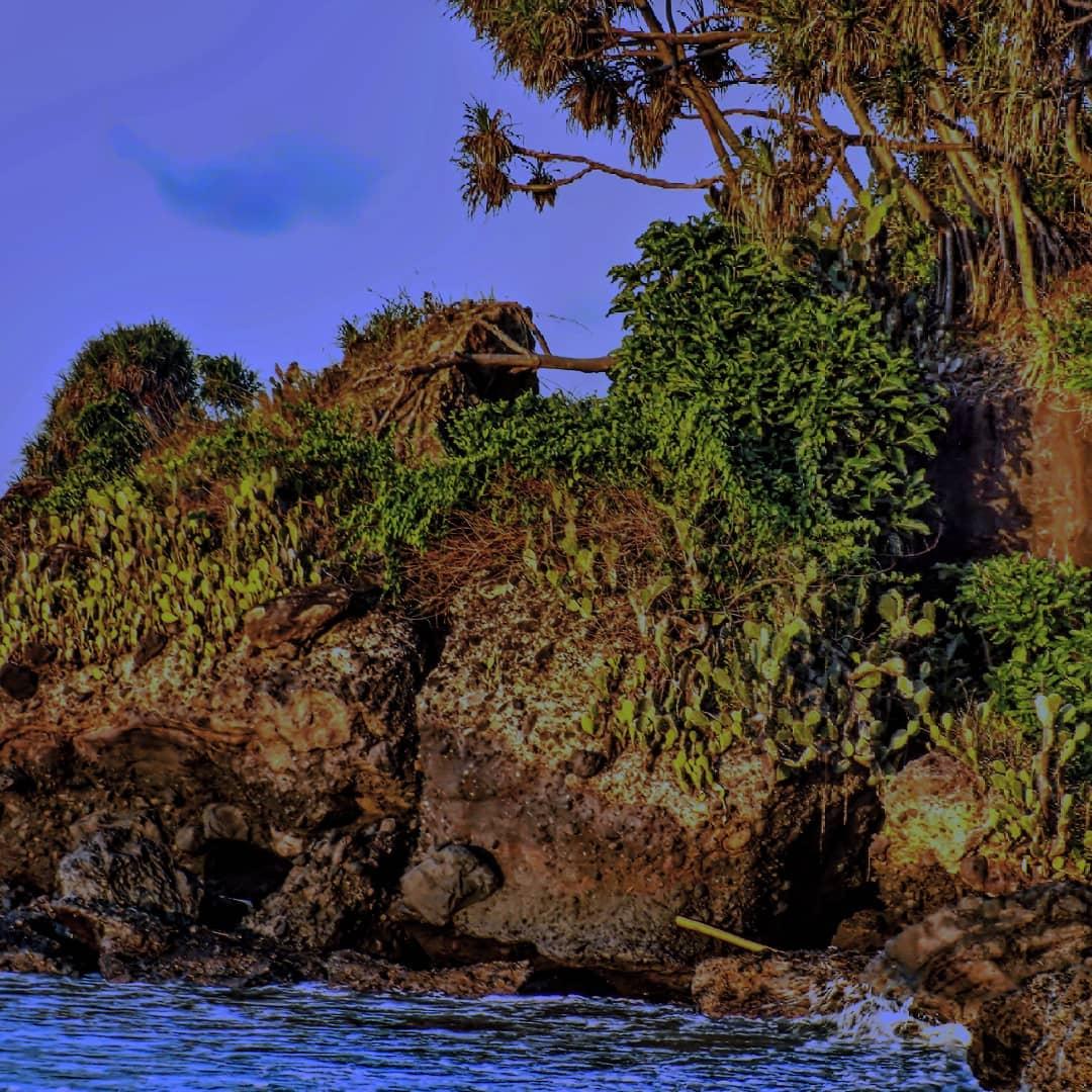 Exploresluke Hash Tags Deskgram Pantai Jatisari Kab Rembang Explore Explorindonesian