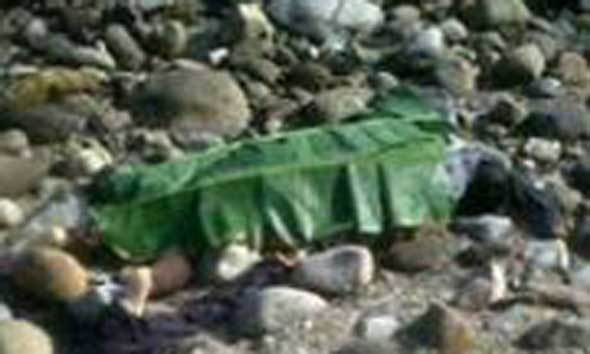 Mayat Perempuan Ditemukan Warga Pantai Jatisari Berita Rembang Tepi Jumat