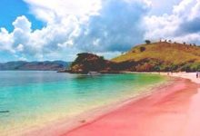 Pantai Jatisari Rembang Trip Jalan 3 Warna Malang Kab