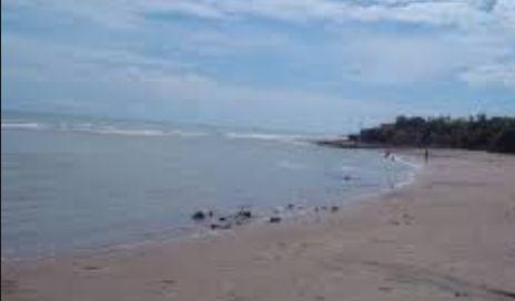 Pantai Jatisari Surga Mungil Alami Rembang Infonya Photo Berikut Pastinya