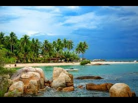 Pantai Sluke Rembang Youtube Jatisari Kab