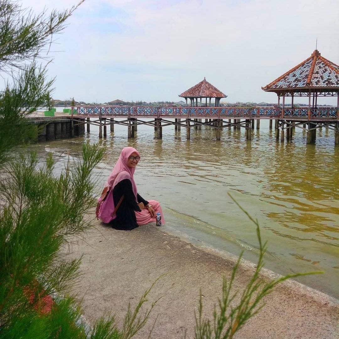Saatnya Mengunjungi Kabupaten Rembang Tempat Asyik Bersenang Senang Pantai Jatisari