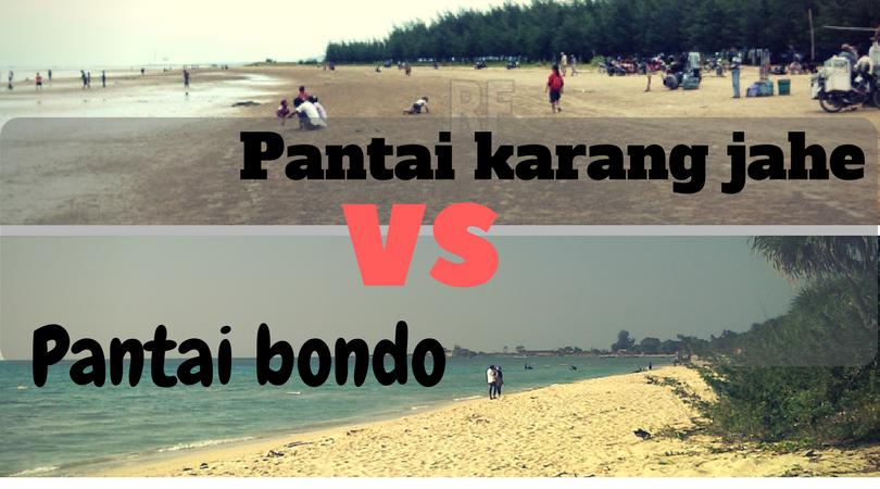 Bondo Karang Jahe Lebih Indah Manakah Seputar Dunia Pantai Kab