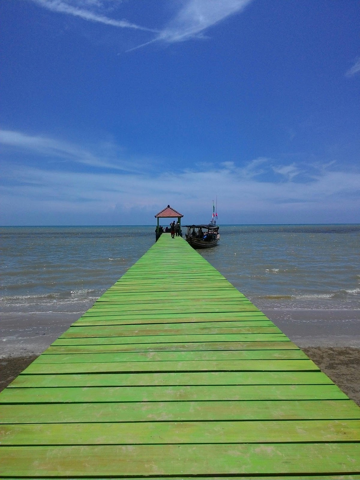 Dekmoko Destinasi Pantai Karang Jahe Rembang Tadi Informasi Tentang Kabupaten