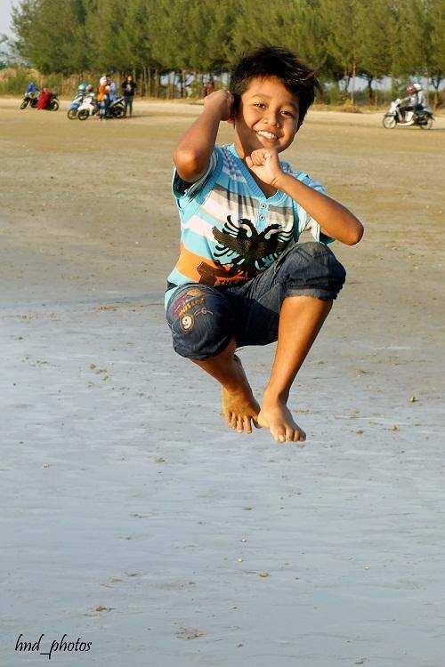 Hendro Photography Pantai Karang Jahe Kab Rembang
