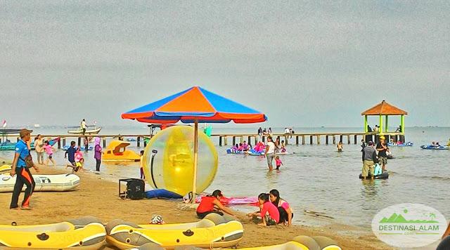 Pantai Karang Jahe Rembang Wasi Travel Hasil Gambar Kab
