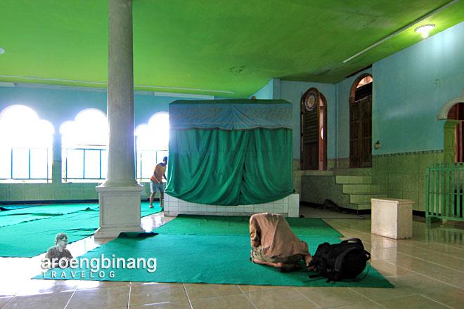 Bonang 3 Jpg Makam Sunan Bismo Batang Petilasan Kab Rembang