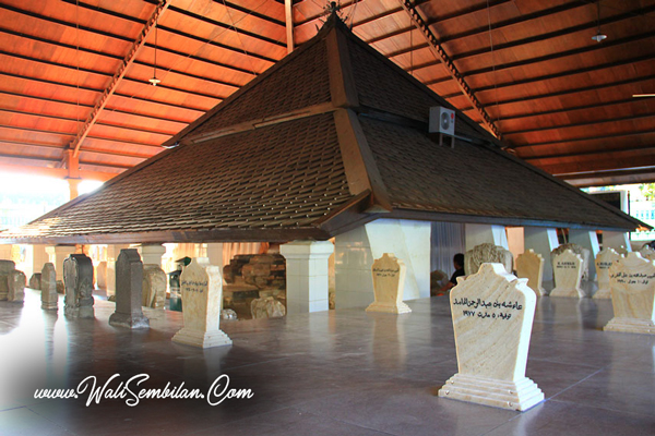 Keberadaan Makam Sunan Bonang Asli Tuban Rembang Bawean Desa Dikatakan