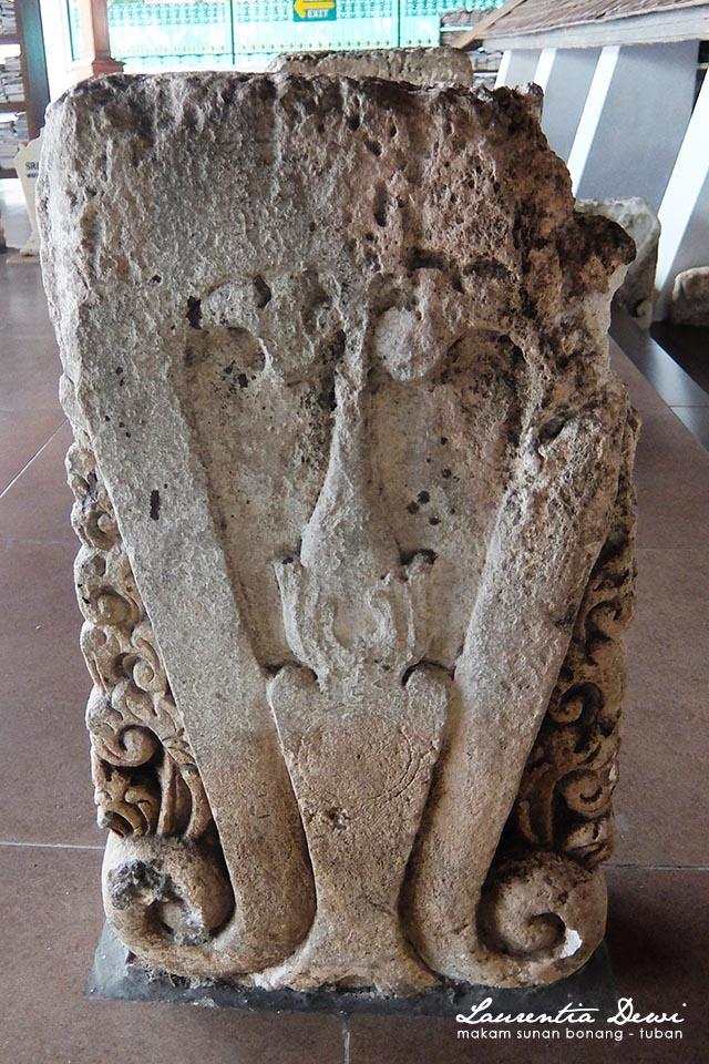 Makam Sunan Bonang Tuban 1 4 Beliau Ya Menikmati Nisan