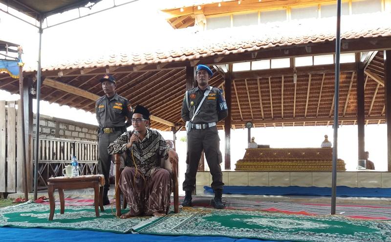 Syaikh Syahruddin Kragan Murid Sunan Bonang Penakluk Berandal Galengsong Rembang