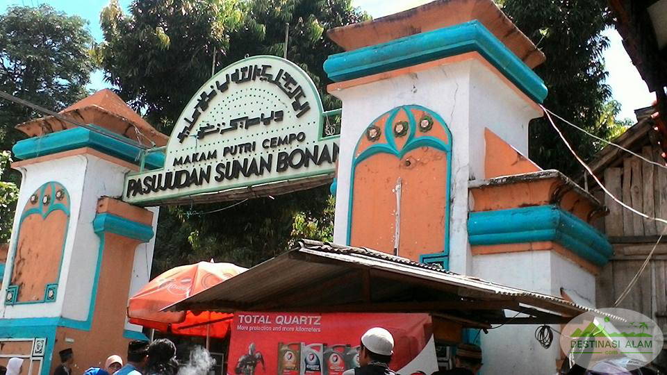 Update Info Pasujudan Sunan Bonang Rembang Maulana Makdum Ibrahim Lebih
