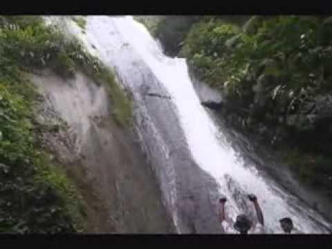 Curug Silawe Desa Wisata Panusupan Kec Rembang Kab Purbalingga Jawa