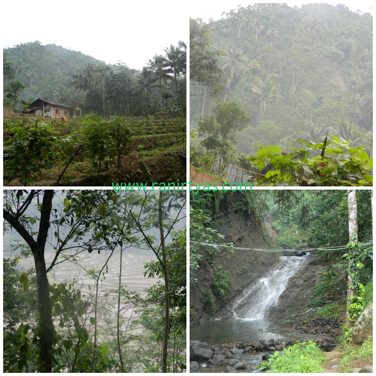 Desa Wisata Panusupan Purbalingga Coretan Ran Mungkin Ikut Mendaki Melihat