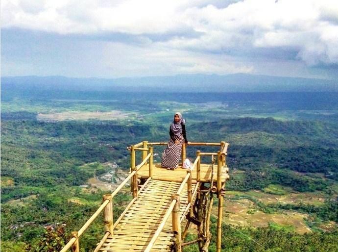 Panusupan Desa Wisata Andalan Purbalingga Traveling Yuk Image Source Rumah