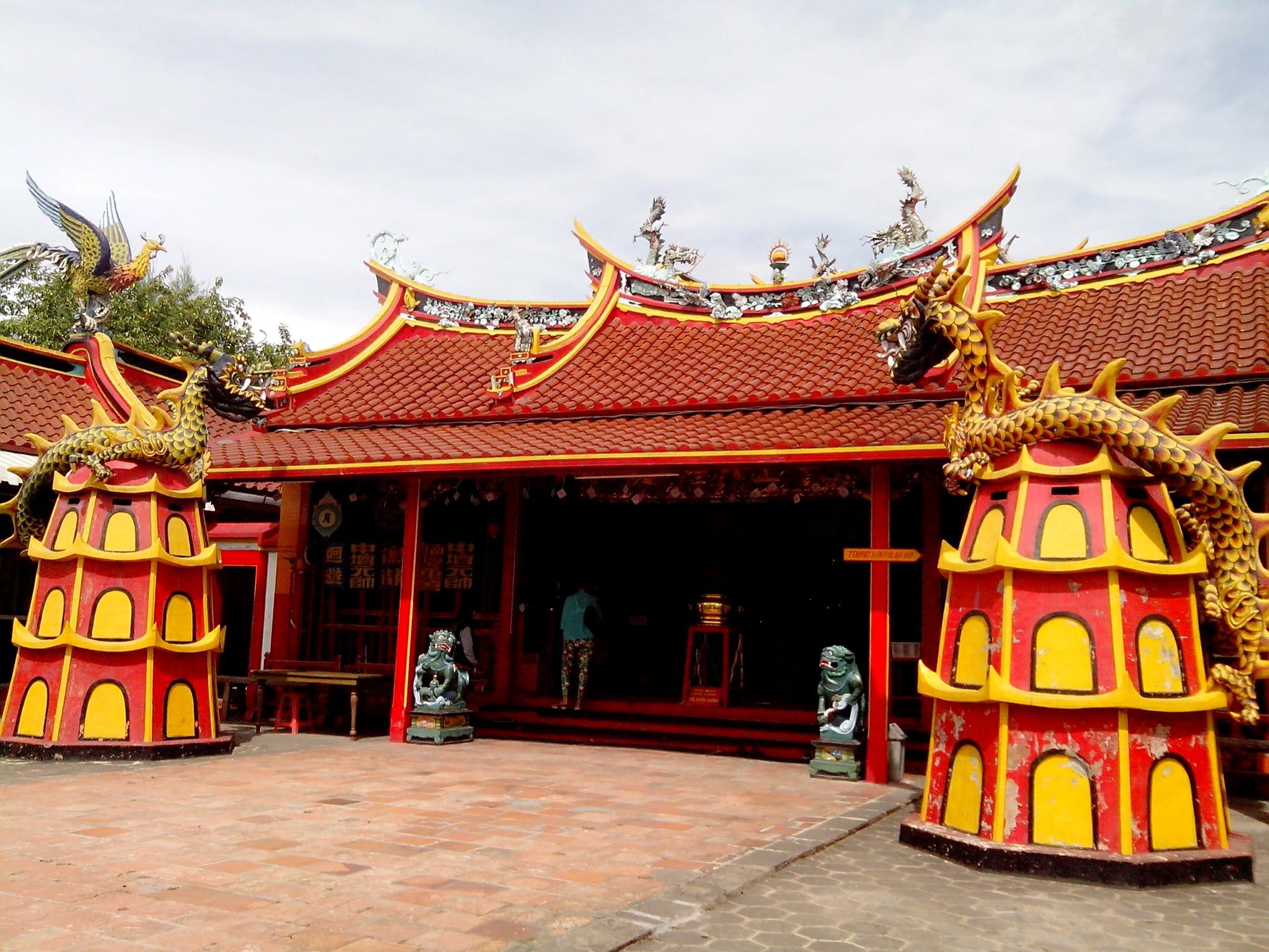 5 Tempat Wisata Religi Rembang Traveling Yuk 4 Kelenteng Mak