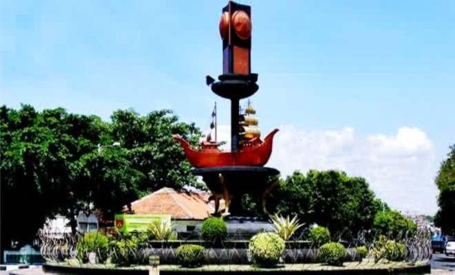 Akhilles Explore Rembang Situs Sejarah Kota Kab