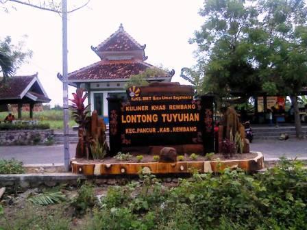 Asal Mula Desa Tuyuhan Pancur Kabupaten Rembang Gerbang Situs Sejarah