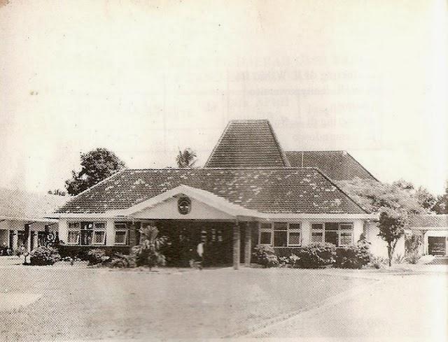 Blog Sejarah Kabupaten Pati Jawa Tengah Sebuah Berada Provinsi Ibukotanya