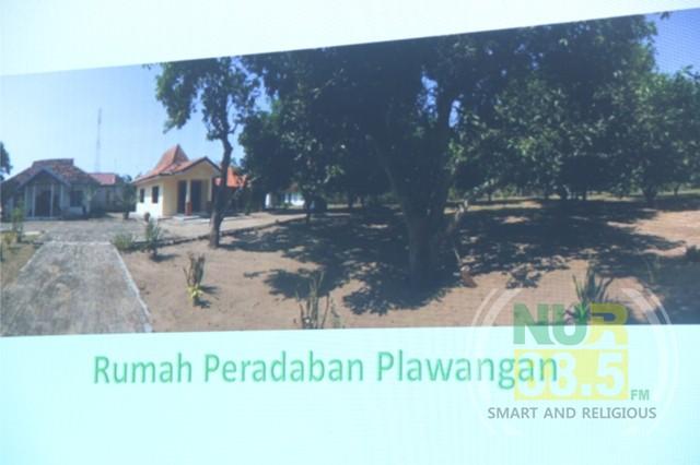Diusulkan Rumah Peradaban Situs Plawangan Berita Rembang Sejarah Kota Kab