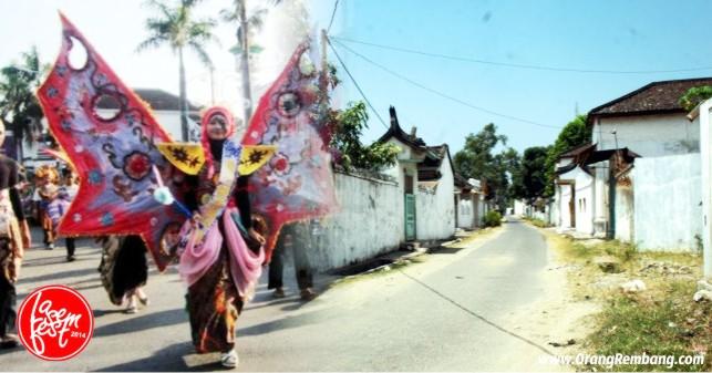 Jadwal Festival Lasem 2014 Kab Rembang Jpg Situs Sejarah Kota