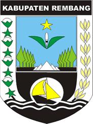 Kabupaten Kementerian Negeri Republik Indonesia Arti Logo Situs Sejarah Kota