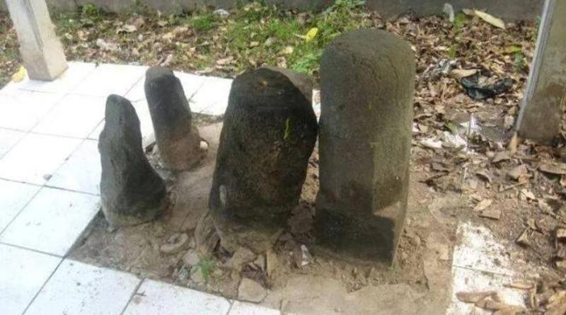 Keberadaan Kerajaan Majapahit Kajar Lasem Warta Rembang Situs Sejarah Kota