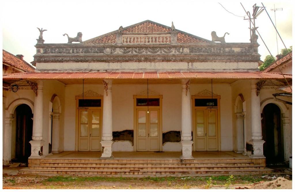Lasem Miliki Ratusan Situs Sejarah Rembang Hits Comunity Kota Kab
