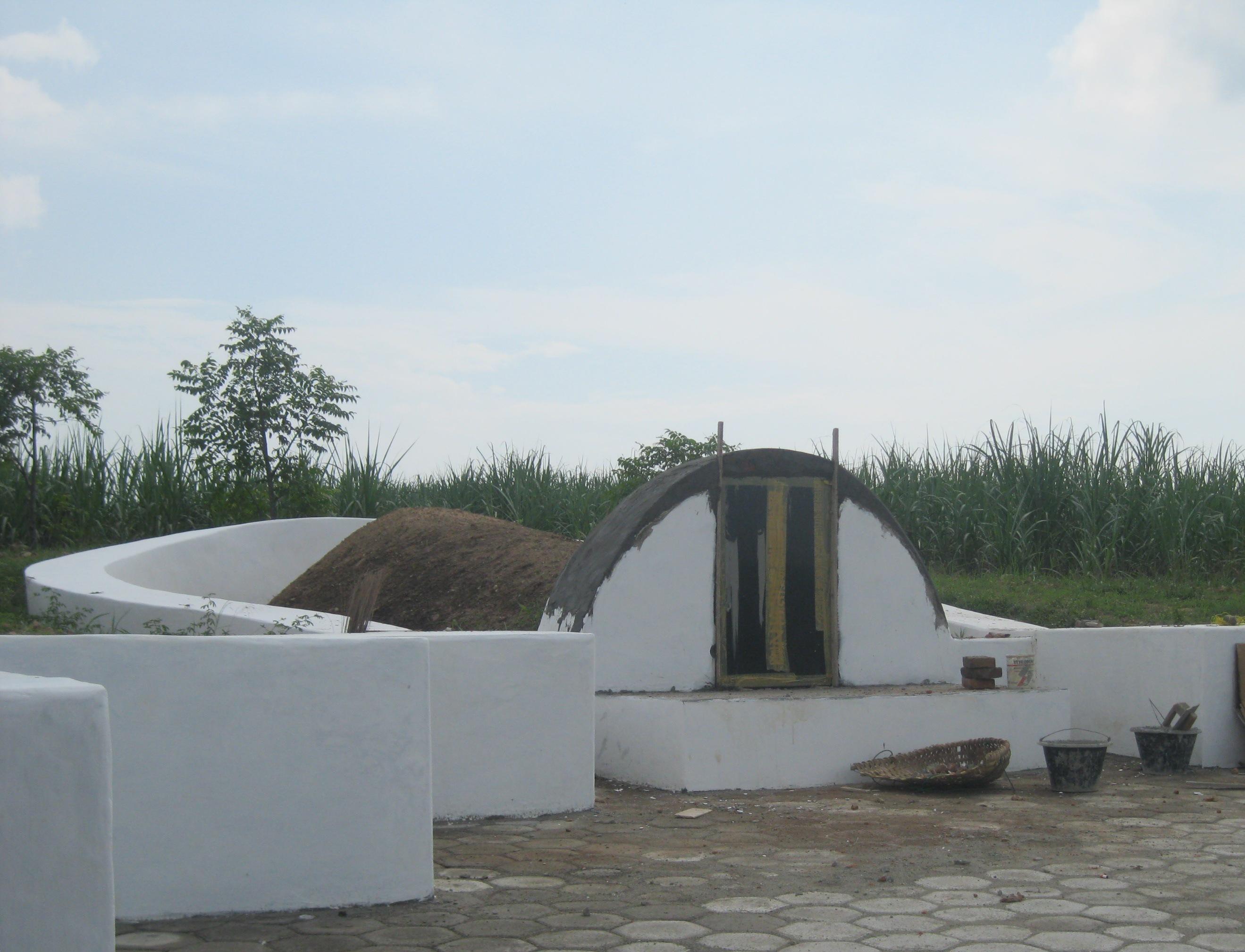 Makam Tan Sin Ko Aset Sejarah Rembang Radio Citra Bahari