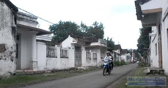 Perlu Kamu Tahu Lasem Disebut Tiongkok Kecil Bangunan Tua Bercorak