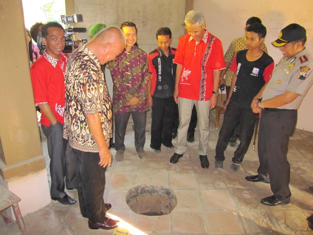 Radio Citra Bahari Fm Rembang Info Station Laman 2 Soebagio