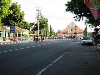 Sejarah Asal Usul Desa Gedug Karangasem Ngatoko Telogo Tapaan Potret