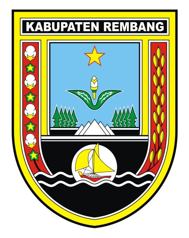 Sejarah Kab Rembang Jawa Tengah Srak Sruk Kabupaten Sebuah Provinsi