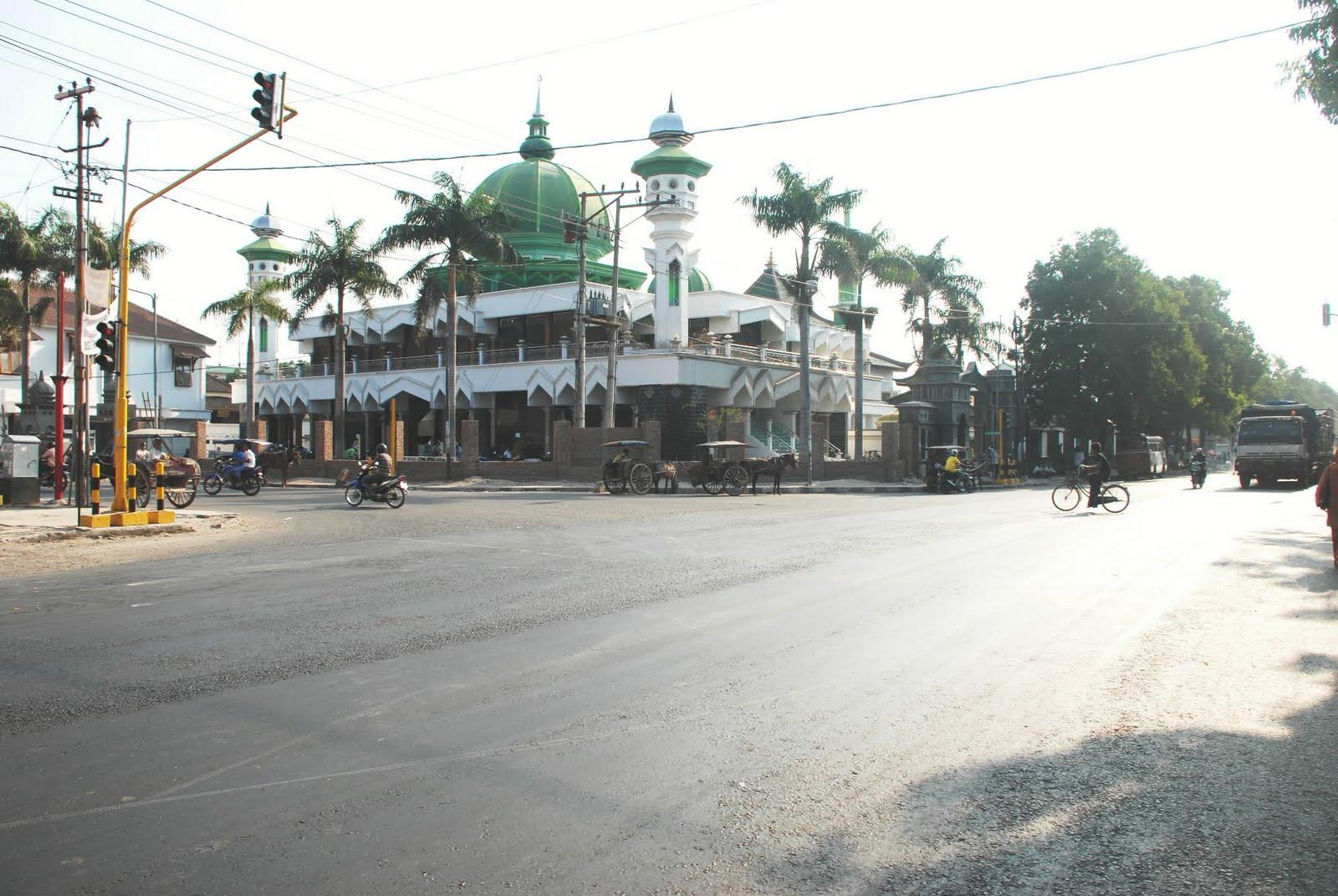 Sejarah Kota Lasem Yayasan Sunan Bonang Ysb Situs Kab Rembang
