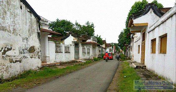 Usulan Lasem Sebagai Kota Pusaka Diharapkan Segera Terwujud Bangunan Bersejarah