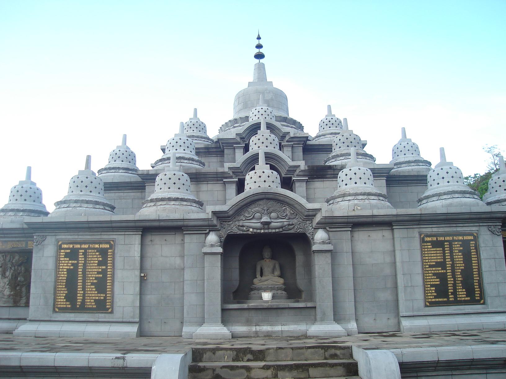 Vihara Ratanavana Arama Berita Rembang Lasem Situs Sejarah Kota Kab