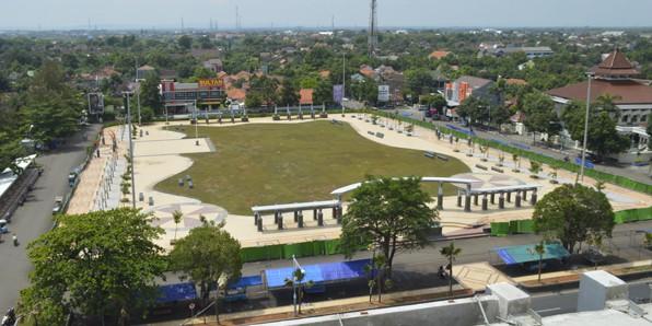 Wisata Religi Rembang Ppm Aswaja Kabupaten Sebuah Provinsi Jawa Tengah