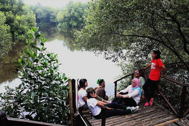 15 Tempat Wisata Rembang Wajib Dikunjungi Tempatwisataunik Taman Alam Sumber